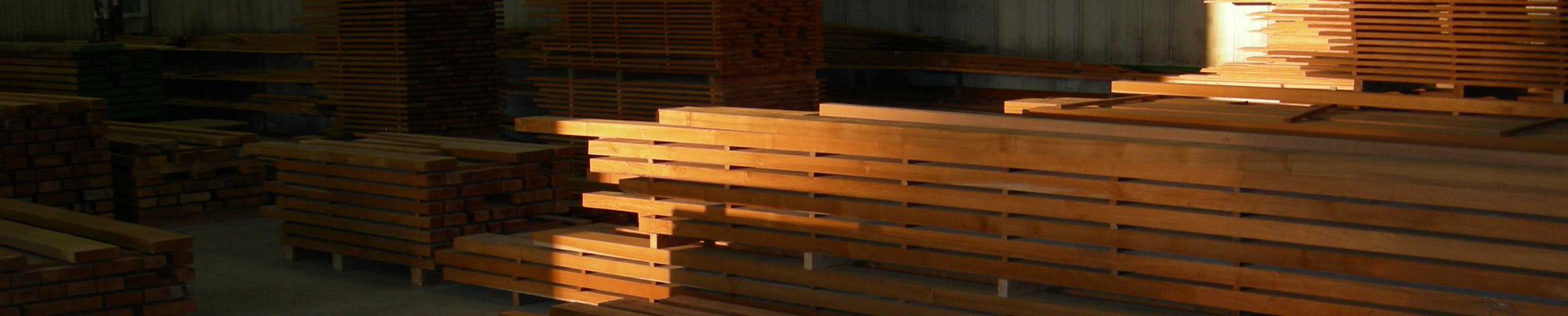 Comilegno Srl - teak and timbers